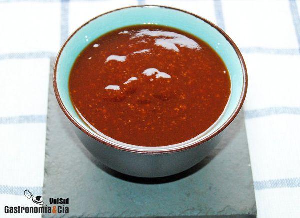 Recetas de salsas - Página 6