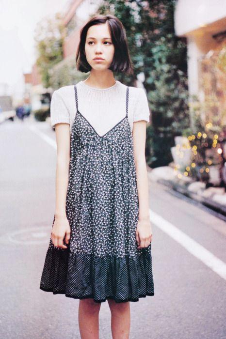 Kiko Mizuhara +/+