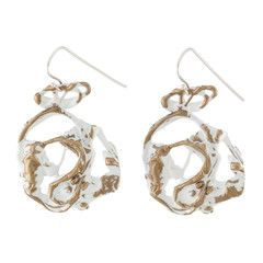 Maelström Earrings