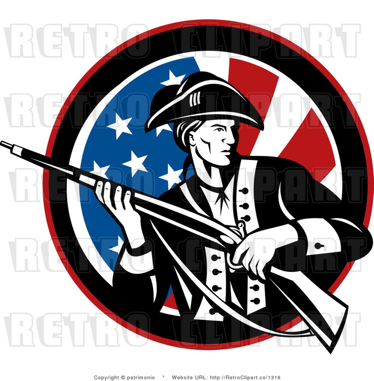 20 best revolutionary war images by jacob cosca on pinterest rh pinterest com Revolutionary War Cannon Clip Art Revolutionary War Cannon Clip Art