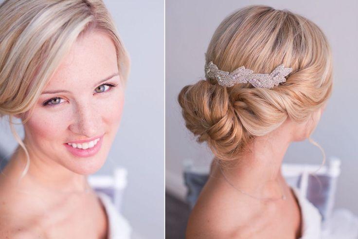 wedding hairstyles ideas side braids low tuck updo vintage inside updo hairstyles for weddings for mother of groom