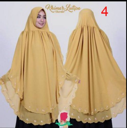 Women-039-s-Long-Jilbab-Khimar-tulip-embroidery