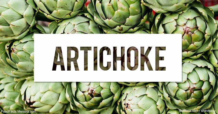 Soup Recipe in article -Learn more about artichoke nutrition facts, health benefits, healthy recipes, and other fun facts to enrich your diet. http://foodfacts.mercola.com/artichoke.html