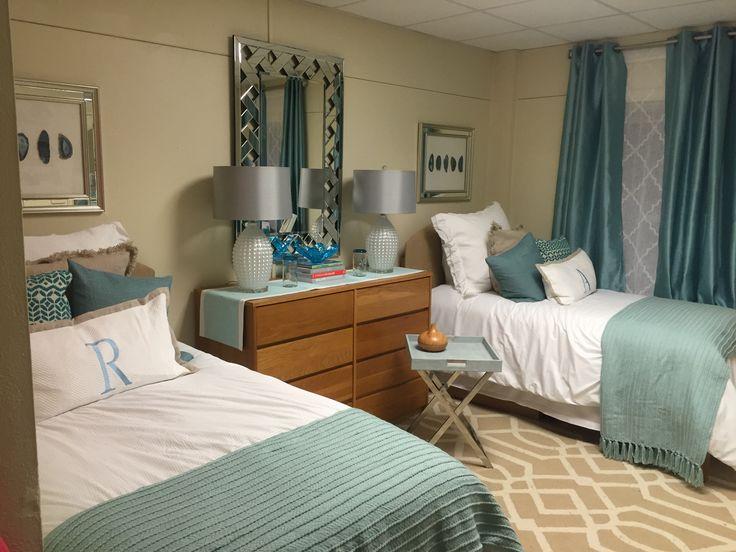 Collins Dorm Room 259 Baylor University Dorm Room Styles