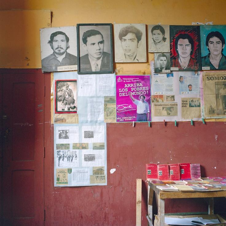 Museo de los Héroes y Mártires, León, by Kevin Kunishi | 20x200