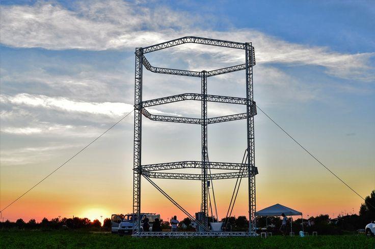 Arhitectura Verde » Cea mai mare imprimantă 3D va construi case pentru săraci