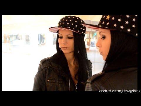 A Sokan hiszik azt című videoklip a partyweb.hu segítségével készült, Angel vágta és színezte.
