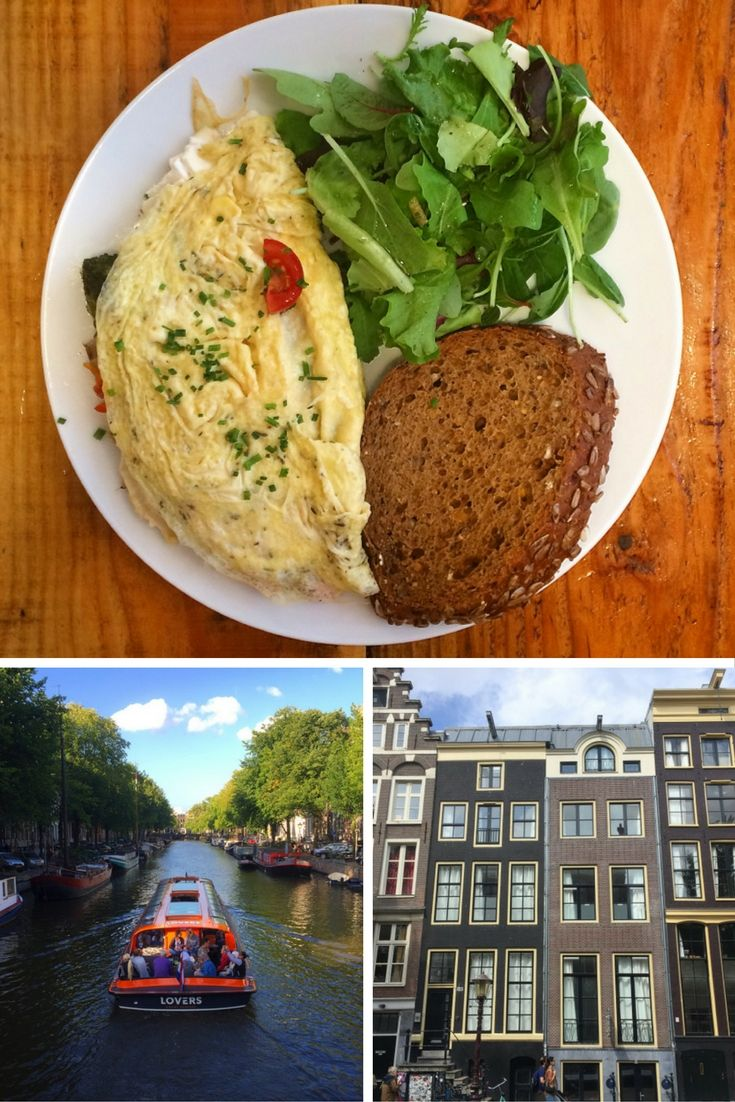 Where to find the best cheap eats in Amsterdam