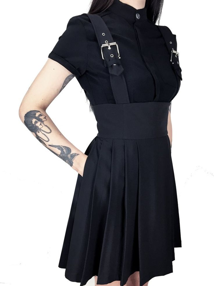 1000+ ideas about Everyday Goth on Pinterest