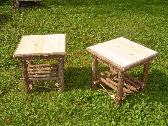 1000 Images About Rustic Stick And Twig Furniture On