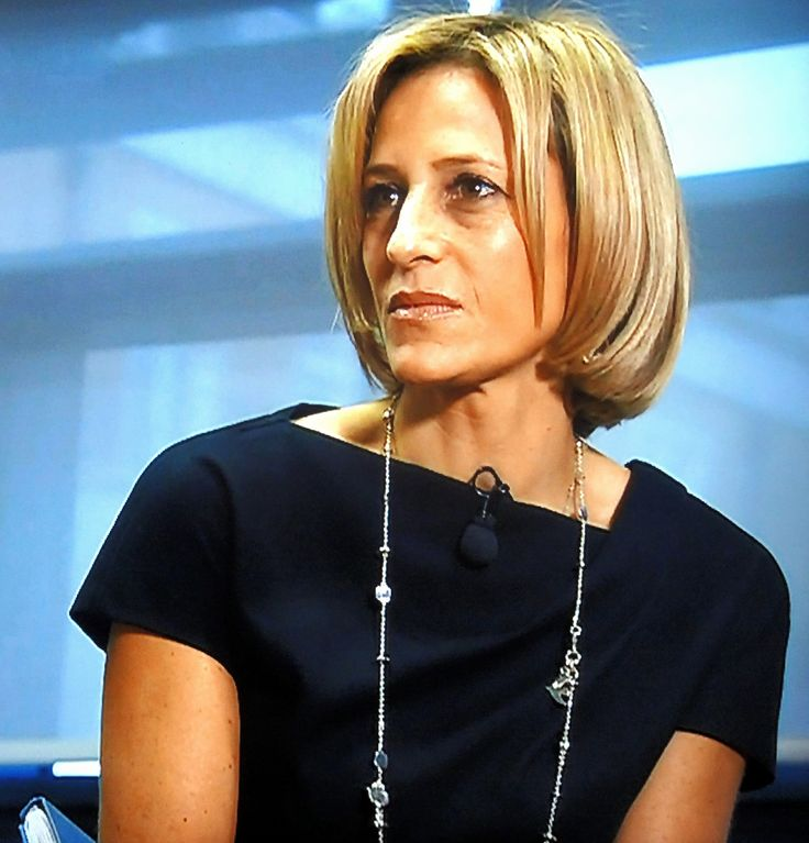 Emily Maitlis | by RayMach Images