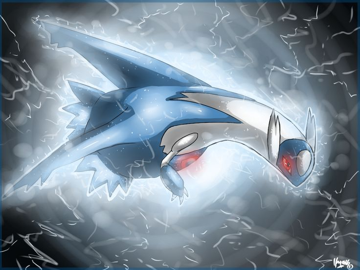 Latios by BlueNeedle-Inu.deviantart.com on @DeviantArt
