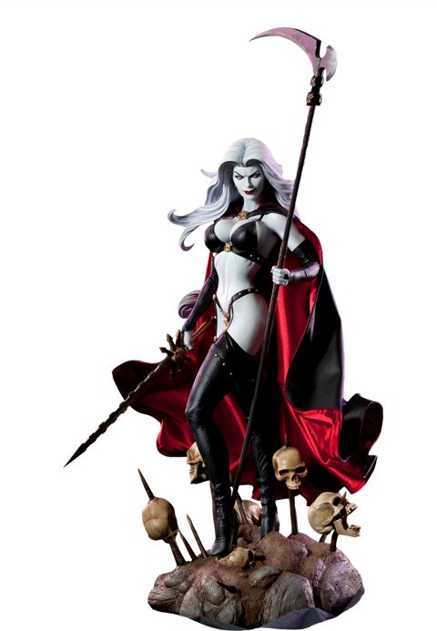 http://www.sideshowtoy.com/collectibles/lady-death-lady-death-sideshow-collectibles-300126/