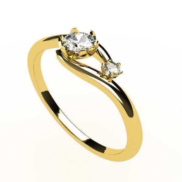 Diamant 3 4 mm