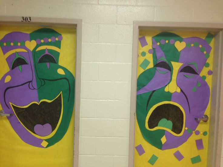 41 best Mardi Gras school ideas images on Pinterest ...