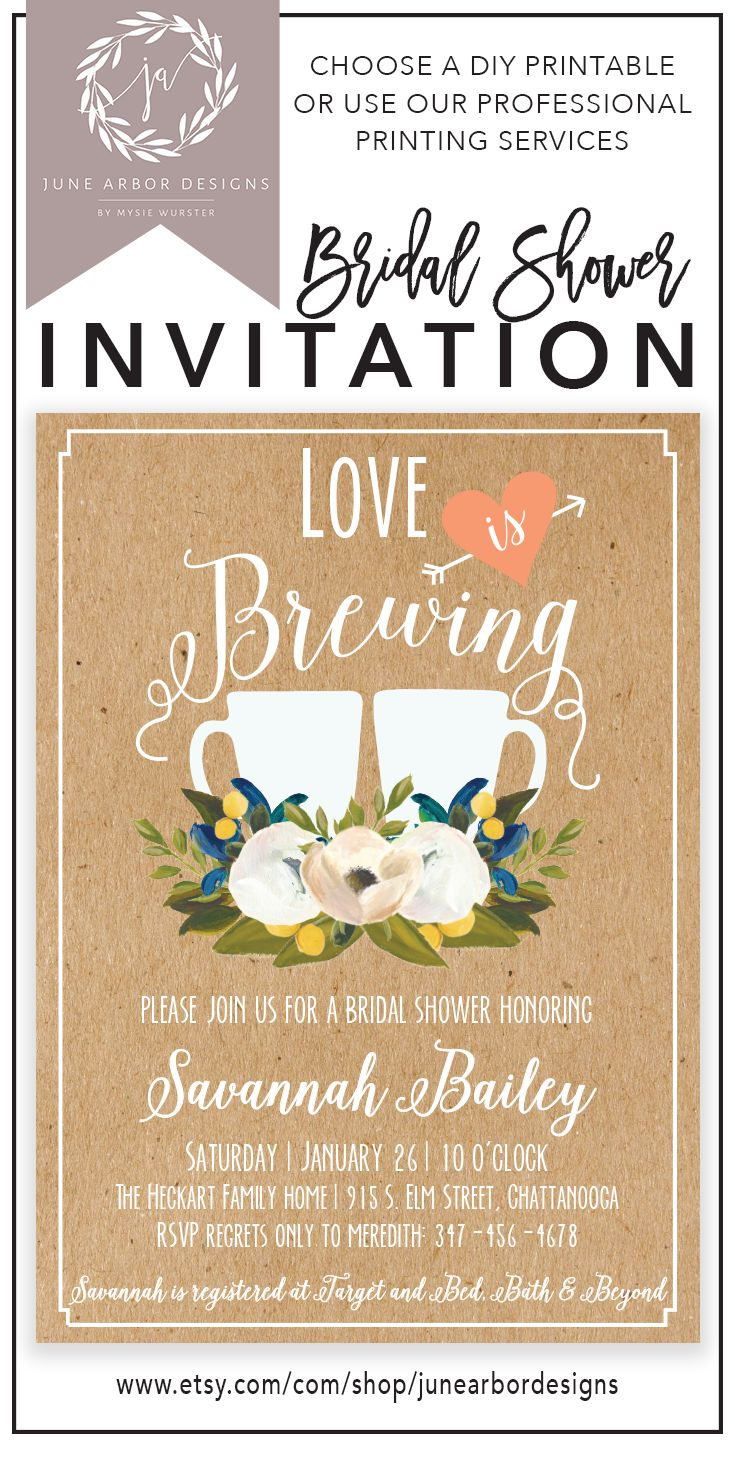 Best 25+ Coffee bridal shower ideas on Pinterest | Coffee ...