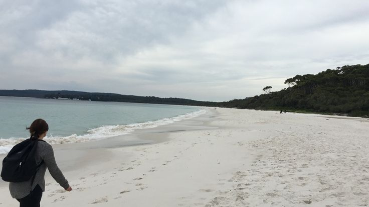 Hyams beach 02.05.17