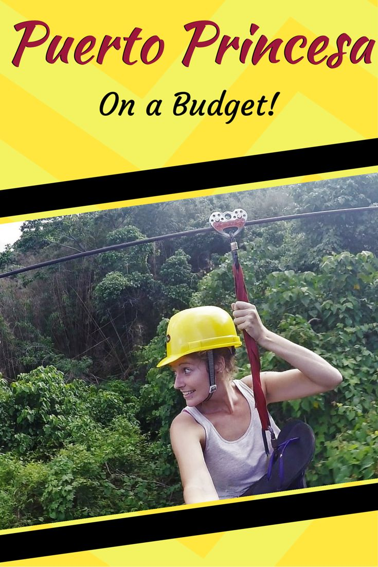 Puerto Princesa on a Budget - Backpacking in the Philippines