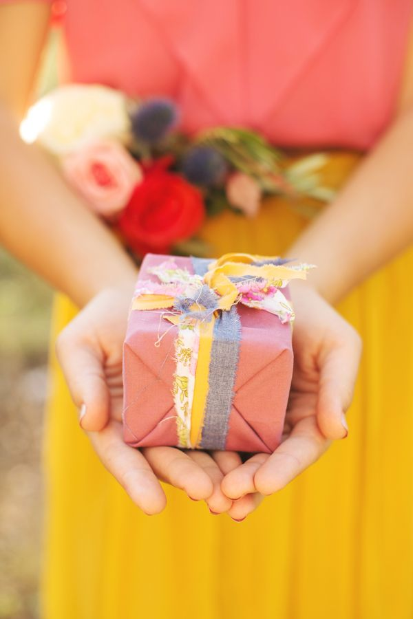 Bridesmaids Luncheon Ideas from Sweet Sunday Events