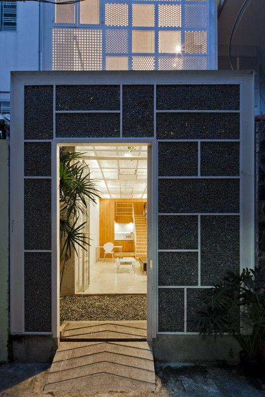 1000 images about architecture spaces on pinterest - Fachadas edificios modernos ...
