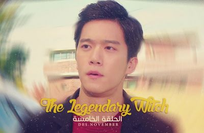 Sinopsis Drama The Legendary Witch