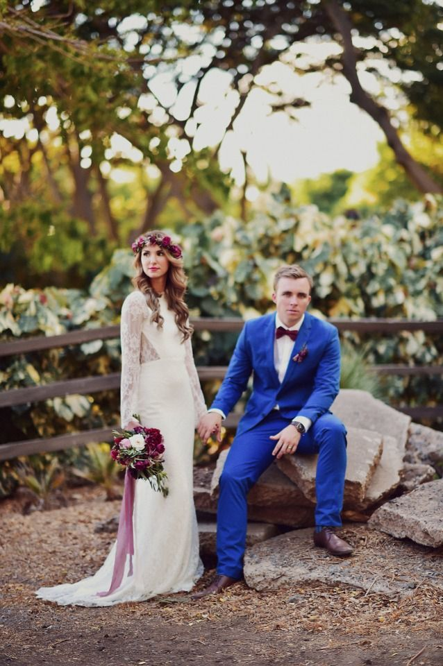 Heartwarming and Dreamy Rustic Boho Beachfront Wedding In Maui