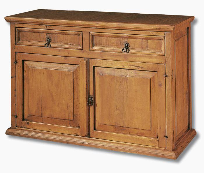 M s de 25 ideas incre bles sobre peque o aparador en for Fabrica de muebles de pino precios