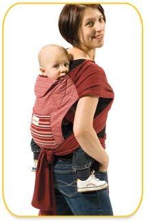 Porte-bébé L'Asiatik de Maman Kangourou - Mei tai et porte-bébés asiatiques - Porte-bébés Couches lavables portage allaitement