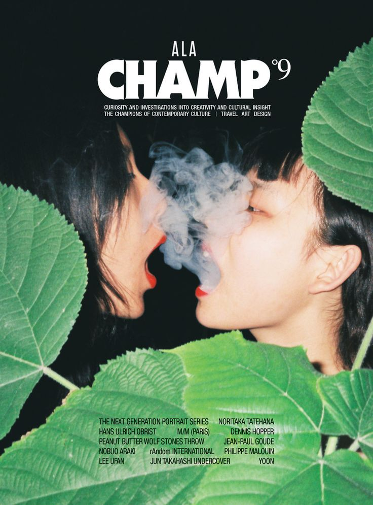 ALA CHAMP MAGAZINE - ISSUE #9 - COVER 2˚
