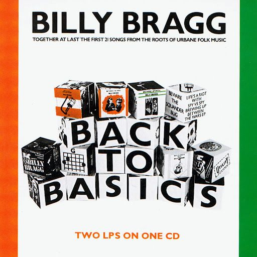 ▶ Billy Bragg - St Swithin's Day - YouTube