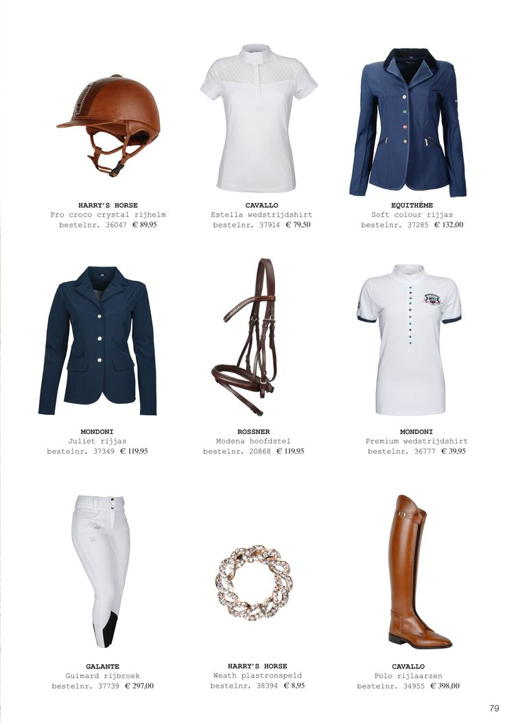 Mooi op #concours. Shop deze mooie #paardrij arikelen op de webshop van #divoza. #horseworld www.divoza.com