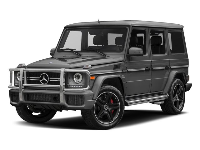 Designo Graphite Metallic 2018 Mercedes Benz G Class Pictures G