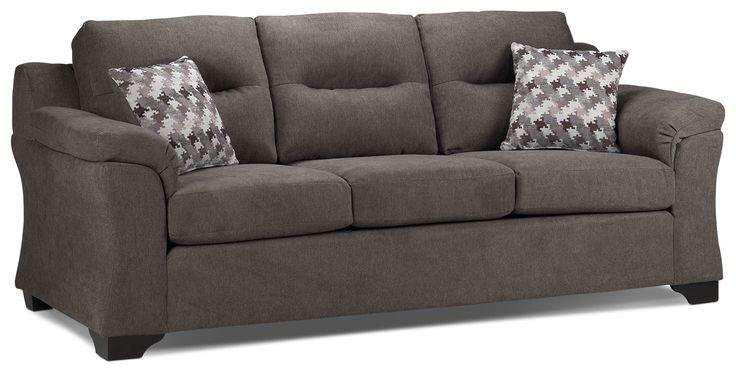 Living Room Furniture - Lawlor Sofa