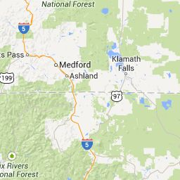 Oregon State Parks and Recreation Department: Find a Park