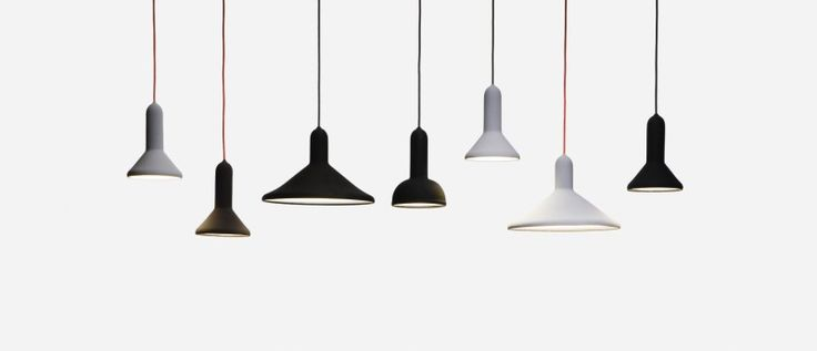 Established & Sons - Torch pendant S1 | Pendant Lighting | Contemporary Lighting | Pieces | Scossa