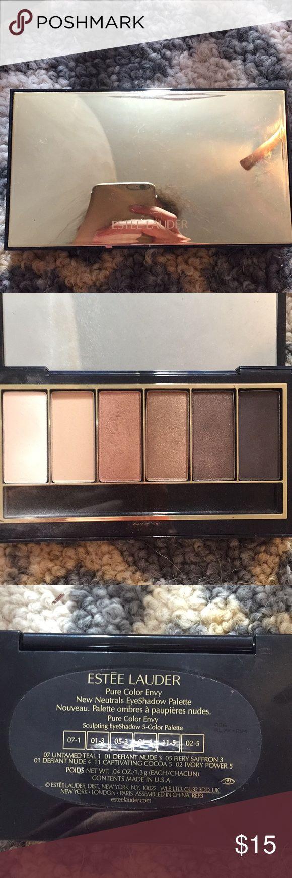 71 Best How To Do Eyeshadow Images On Pinterest Eyediagramjpg Este Lauder Palette Coool Tones Estee Makeup