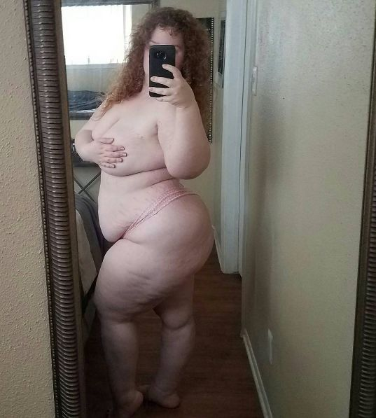 nude busty san antonio woman