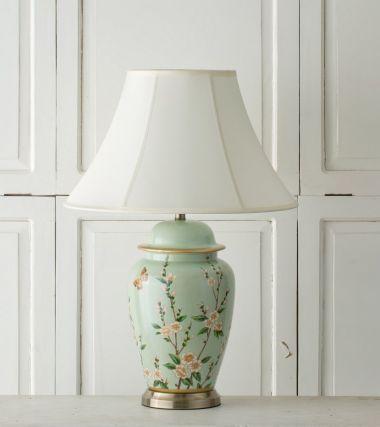 Lampa stołowa Miyuki ceramiczna 73cm