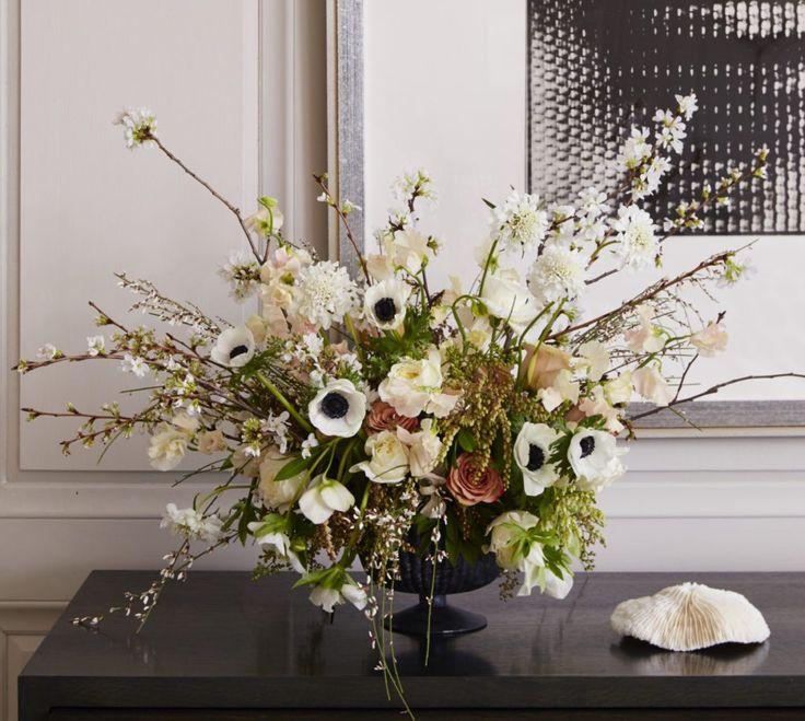 Wedding Altar Flowers With Eucalyptus: 681 Best Images About Floral Arrangements On Pinterest