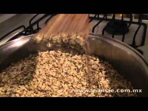 ▶ Como Hacer Granola - Receta Facil - YouTube