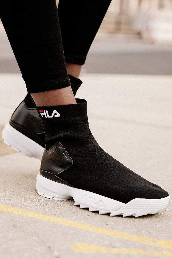 Best Fila Shoes and Fila Shoes Outfit