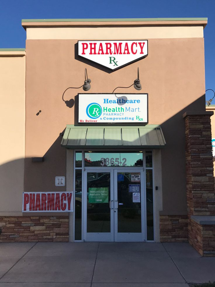Your Local Pharmacy in 2020 Pharmacy, Health care, Store