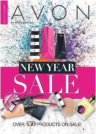Avon Brochure c#4 - 2014 https://shop.avon.com.au/store/favourites