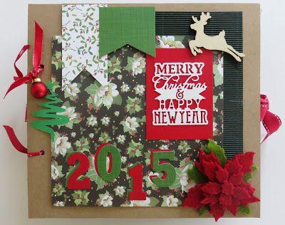claudialand: L'album delle vacanze di Natale 2015 e inizio 2016...