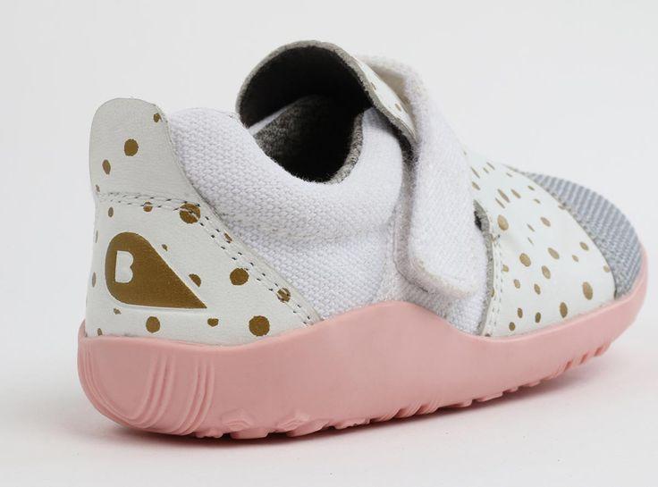 Chaussures Rouges De La Femme Bobux qZya4f