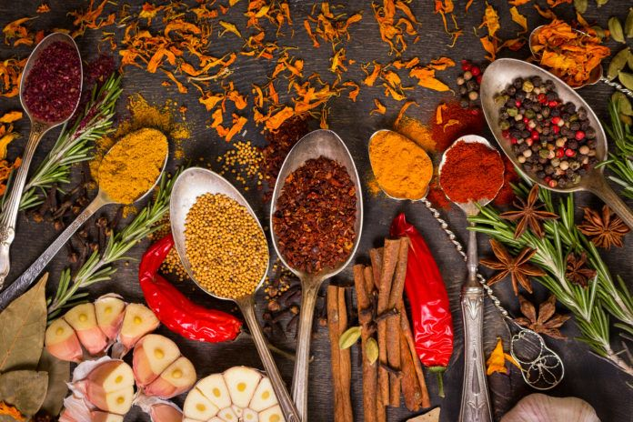 4 Popular Ayurvedic Herbs and their Health Benefits