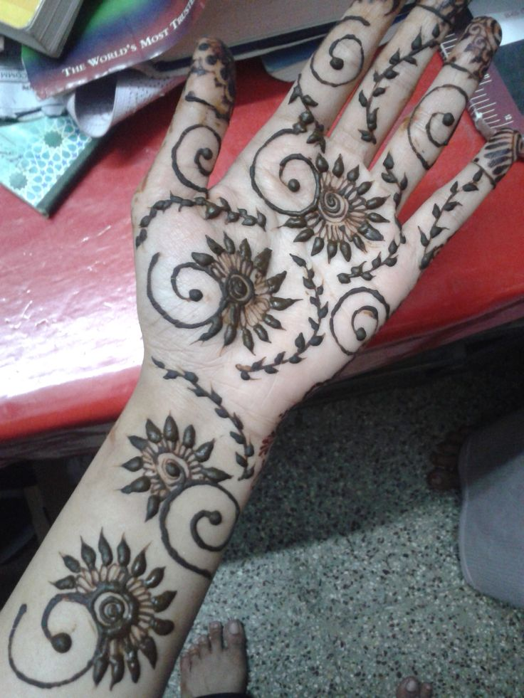 Mehndi Designs Jobs In Hyderabad : Best images about henna arms on pinterest