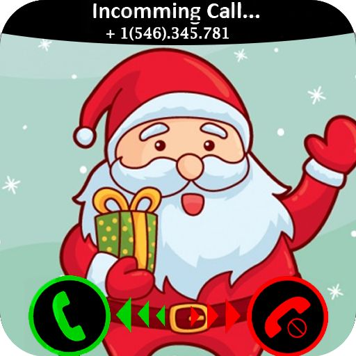 Christmas call from santa santa fake call ** You can get additional details at the image link.