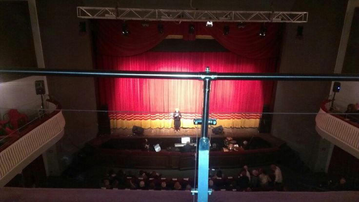 Teatro San Ferdinando nel Napoli, Campania