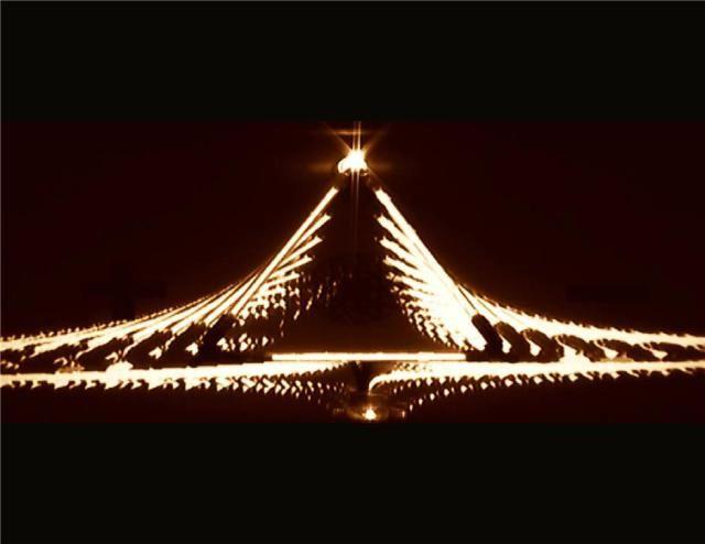 Ascension Lights